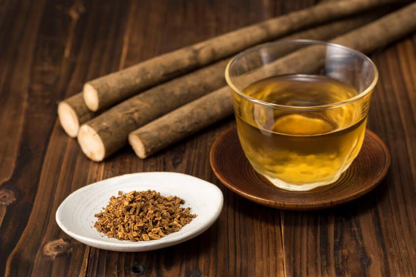 healthy skin tea | Beverly Hills MD