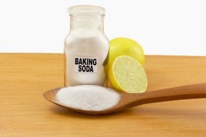 baking soda lemon | Beverly Hills MD
