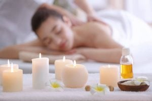 massage oil | Beverly Hills MD