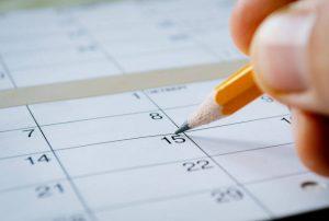calendar | Beverly Hills MD
