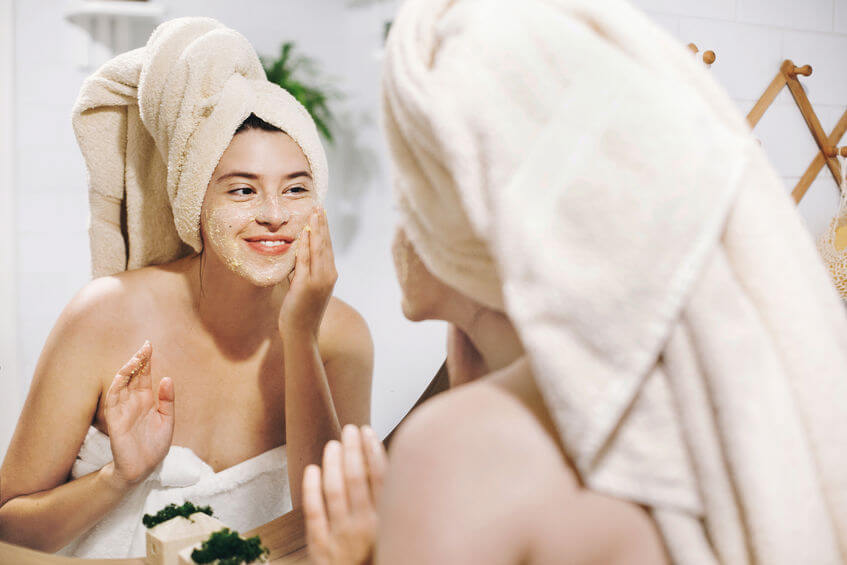 Why You Should Exfoliate Body, Face, Lips, And Hand Skin (Plus Exfoliation Tips For Softer And Smoother Skin)