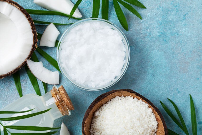 coconut oil | Beverly Hills MD