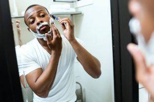 diy shaving cream recipe | Beverly Hills MD