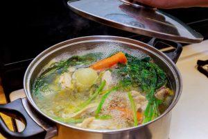 bone broth recipe | Beverly Hills MD