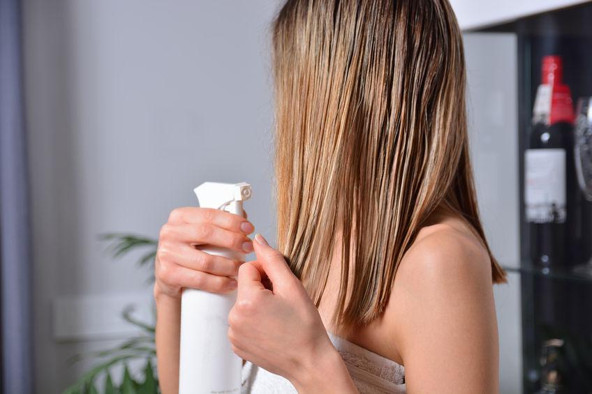 apple cider vinegar hair rinse | Beverly Hills MD