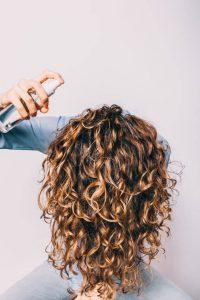 dry shampoo | Beverly Hills MD