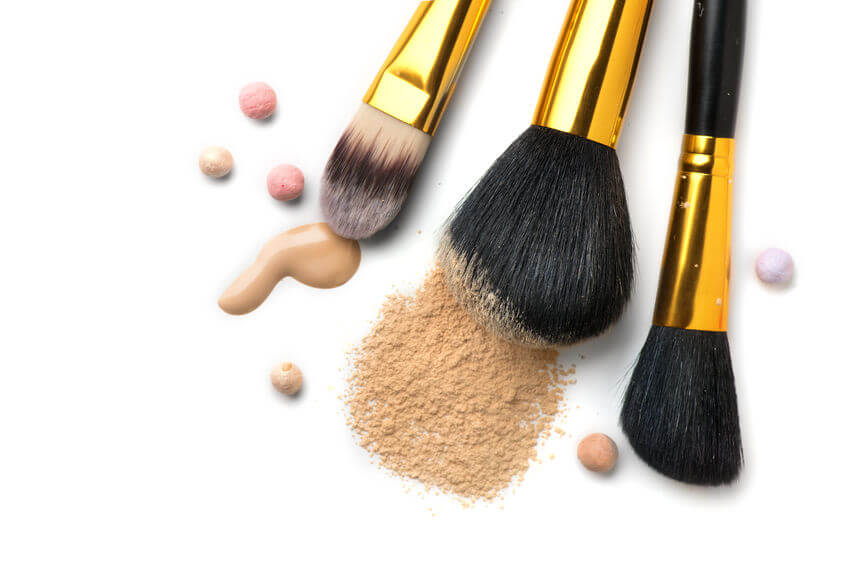 foundation brushes | Beverly Hills MD