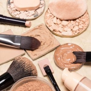 types of makeup | Beverly Hills MD