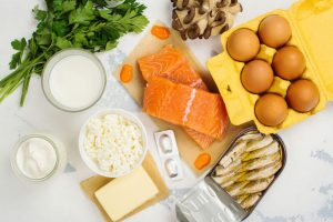 vitamin d foods | Beverly Hills MD