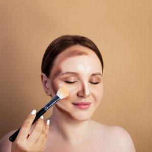 makeup contour   Beverly Hills MD