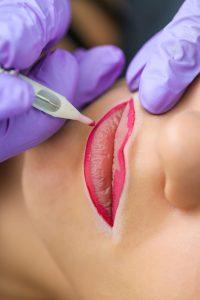 lip blushing | Beverly Hills MD
