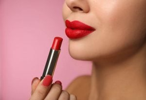 red lips | Beverly Hills MD