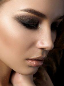 dark eye makeup | Beverly Hills MD