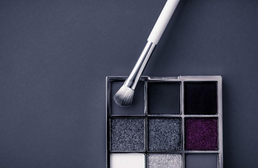 eyeshadow palette | Beverly Hills MD