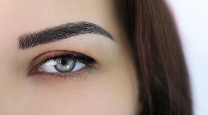 hooded eye makeup | Beverly Hills MD