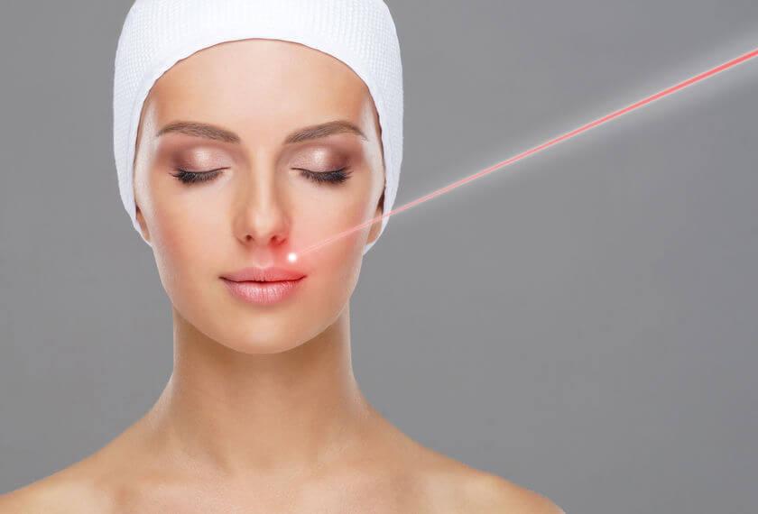 laser treatment | BHMD