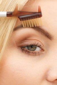 eyebrow brush   Beverly Hills MD