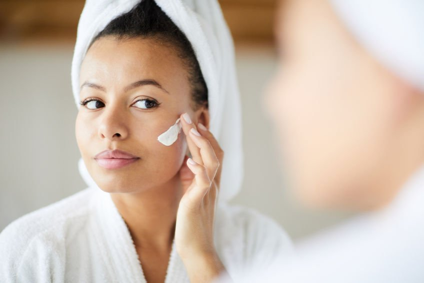 moisturizing face   Beverly Hills MD
