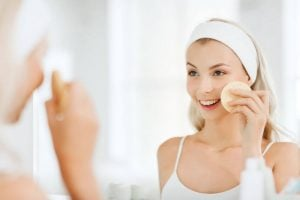 skin preparation   Beverly Hills MD