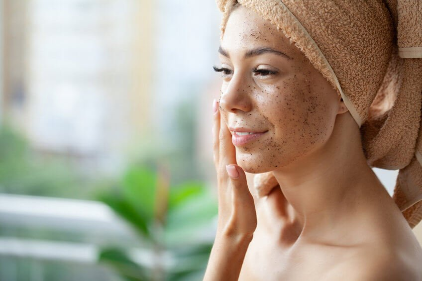 how often should you exfoliate your face   Beverly Hills MD