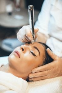 what does a facial do   Beverly Hills MD